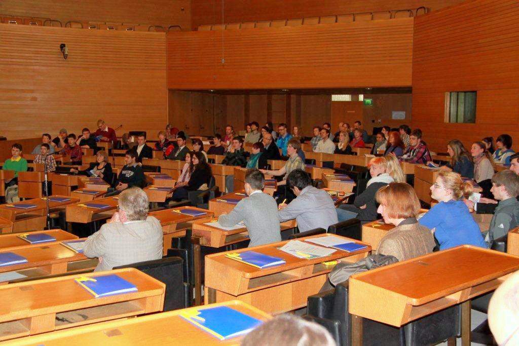 Liberaler Jugendtag 2012