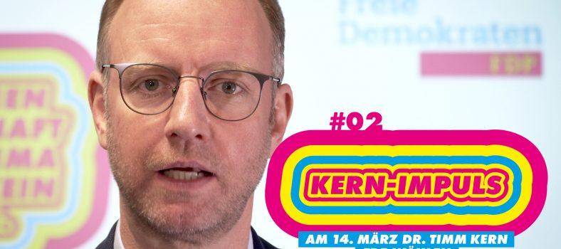 Wohlstand und Klimaschonung | Kern-Impuls zur Landtagswahl 2021