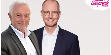 Kern-Gespräch mit Wolfgang Kubicki MdB - Demokratie in Zeiten der Pandemie