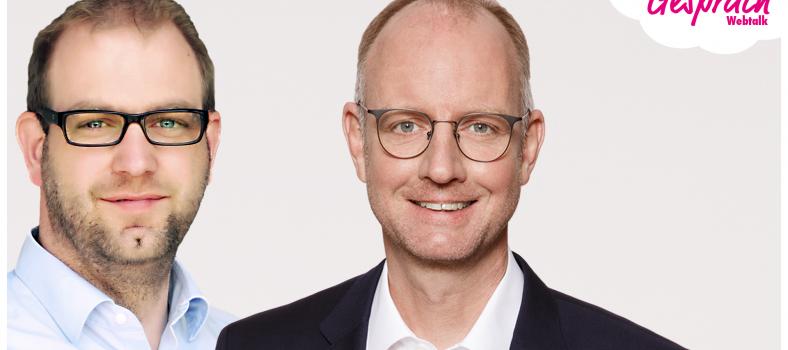 Holger Zimmermann im Kern-Gespräch: Bildung in Zeiten der Pandemie