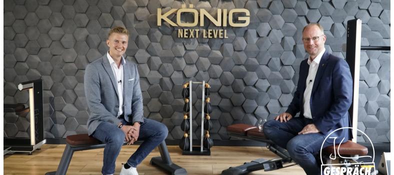 Kern-Gespräch Folge 13 mit Michael König
